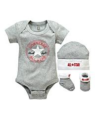 Baby Converse Box Set