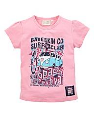 Babeskin T Shirt
