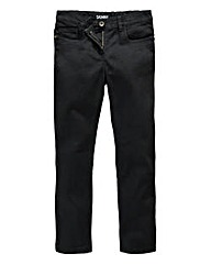 Union Blues Girls Skinny Jeans Standard