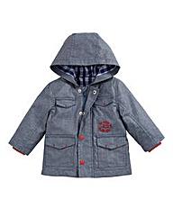 KD Baby Boys Coat