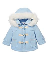 KD Baby Blue Duffle Coat