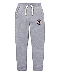 Converse Boys Slim Jog Trousers