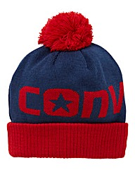 Converse Bobble Hat