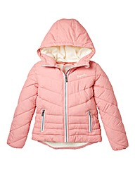 Bench Girls Padded Jacket