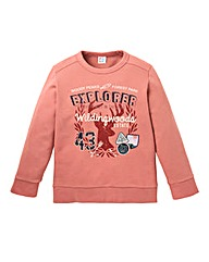 KD Boys Explorer Sweatshirt