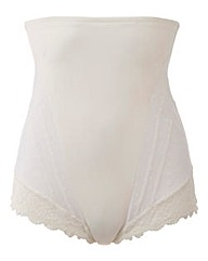 MAGISCULPT Medium Control Briefs, Ivory