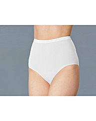 Assorted Four Pack FullFit Slimma Briefs