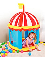 Bestway Inflatable Fort With Balls