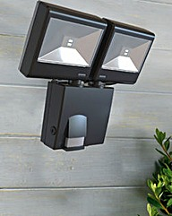 Motion Activated PIR Security Light