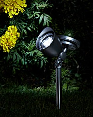 Mega Garden Spot Lights 4 pack