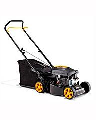 McCulloch M46 Petrol Push Lawnmower