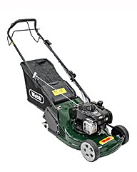 Webb Rear Roller Powerdrive Lawnmower