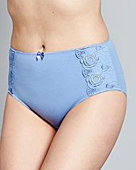 Iris Cotton Comfort Briefs