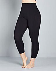 Medium Control Calf Length Leggings