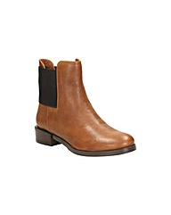Clarks Marquette Wish Standard Fit