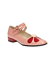 Clarks Orla Angelina Standard Fit