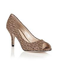 Lotus Eva Formal Shoes