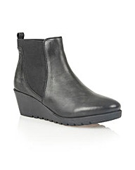 Lotus Meryl Ankle Boots