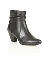 Lotus Larch Ankle Boots