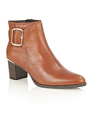 Lotus Gabillema Ankle Boots