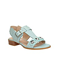 Clarks Bliss Melody Standard Fit