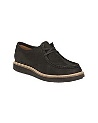 Clarks Glick Bayview Shoes