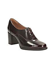 Clarks Tarah Victoria Shoes