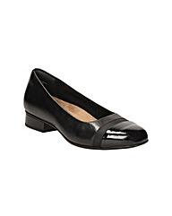Clarks Keesha Rosa Shoes