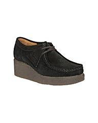 Clarks Peggy Bee Standard Fit