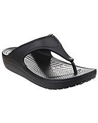 Crocs Sloane Platform Sandals