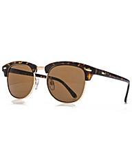 Viva La Diva Cairo Clubmaster Sunglasses