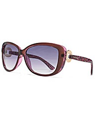 Carvela Small Glamour Sunglasses