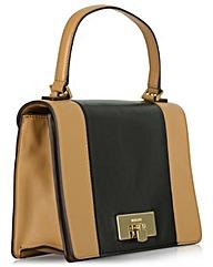 Michael Kors Callie Mid Messenger bag