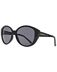 Steelfish Lizzy Cateye Sunglasses