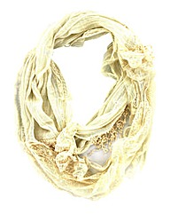Vintage Style Scarf