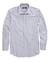 WILLIAMS & BROWN LONDON Stripe Shirt