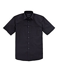 Double Two Short Sleeve Non Iron Shirt