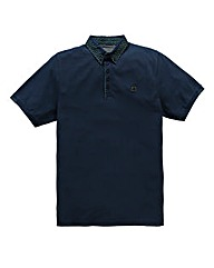 Voi Wright Black Iris Polo Regular