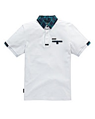 Voi Craig White Polo Long