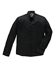 Black Label By Jacamo Tristan Shirt Long