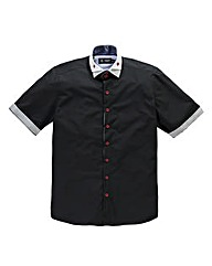 Black Label By Jacamo Millar Shirt R