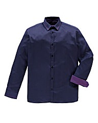 Black Label By Jacamo Alcoy Shirt Long