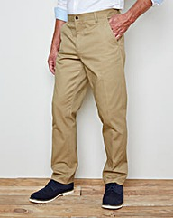 Farah Deering Pleat Front Chinos 29in