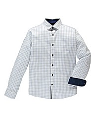 Black Label By Jacamo Alvito Shirt R
