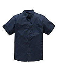 Black Label By Jacamo Murcia Shirt R