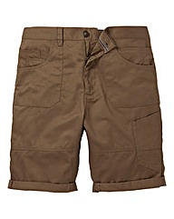 Label J Clapham Cargo Short