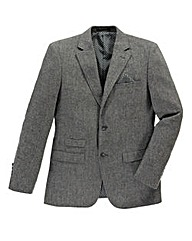 Black Label By Jacamo Serra Blazer Long