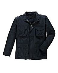 French Connection Four-Pocket Jacket