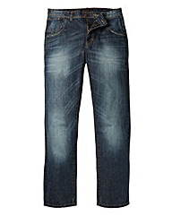 Label J Balham Worker Jean 31in
