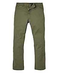 Label J Kenton Twist Chino 29in